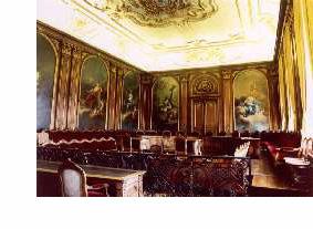 Le Cabinet Cobert Degardin
